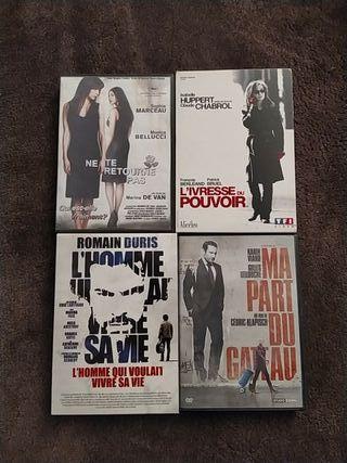 Películas francesas. Drama