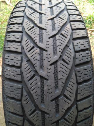 Neumáticos Tigar m+s