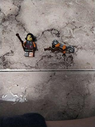 piratas lego