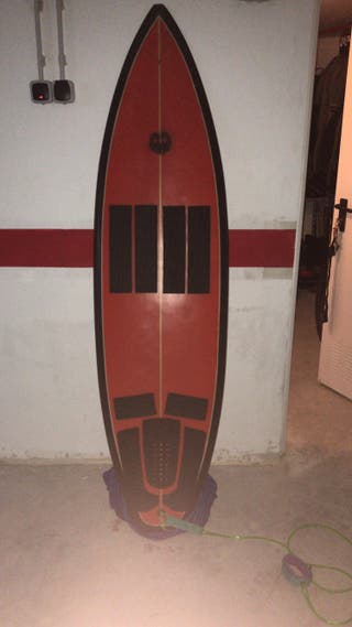 Tabla de surf 6,2 38,5l