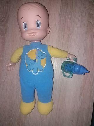 muñeco cukin