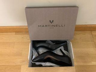 Zapatos salón Martinelli talla 39