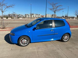 Fiat Punto 1.2 Sporting Abarth