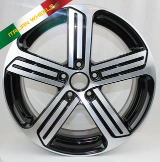 llantas volk sport 18 italian wheels