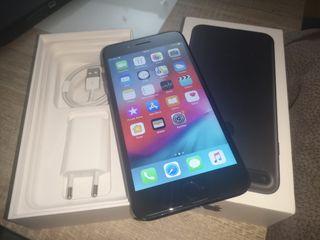 iphone 7 plus de 32 GB en negro muy cuidado