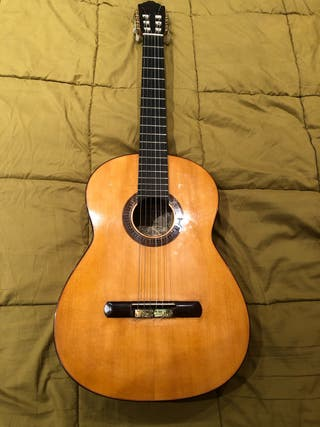 Guitarra Manuel Bellido