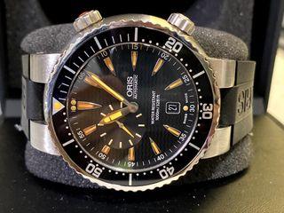 Reloj Oris Diving Automático