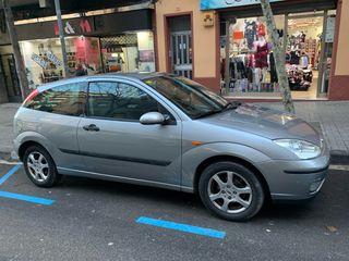 Ford Focus Tdci 2003