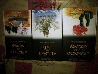 libros de literatura fantastica