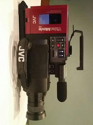 JVC Video Movie VHS CB-P1U