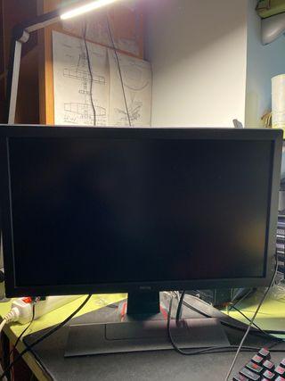 Monitor BENQ ZOWIE RL2455.