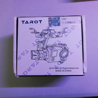 Gimball TAROT T2-2D