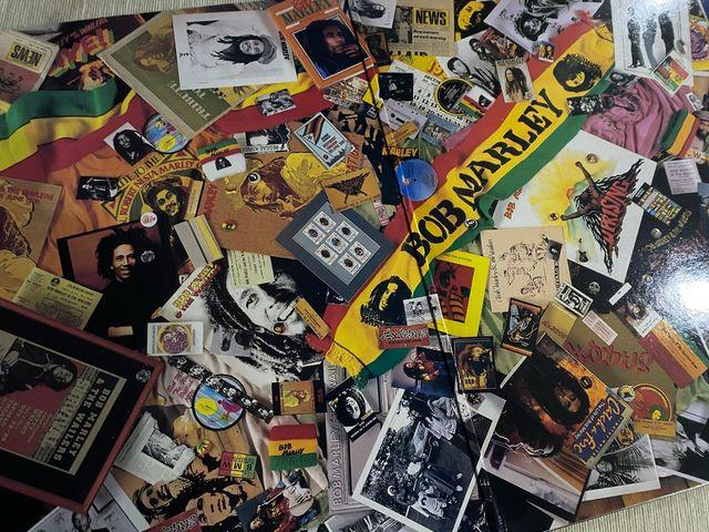 "Lp Bob Marley ""Legend"""