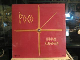 POCO - INDIAN SUMMER VINILOS