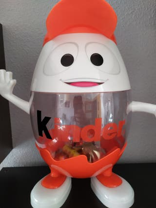 expositor kinder