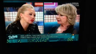 Television tele