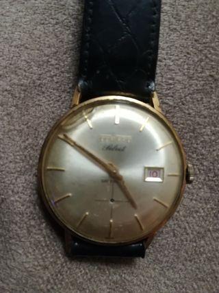 Reloj Duward Select antiguo