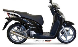 MIVV GP CARBONO HONDA SH 125 150