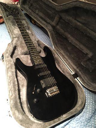 Guitarra JS Aria pro II (Zurdo)