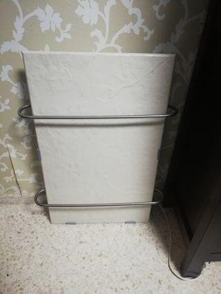 Toallero Eléctrico Climastar Pizarra