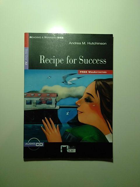 Recipe for Success - Andrea M. Hutchinson