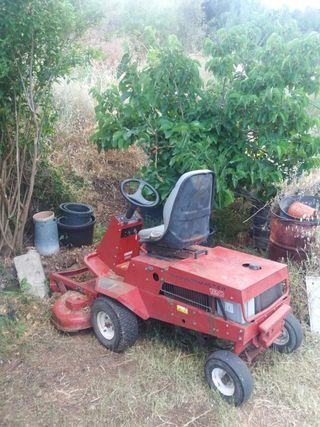 Desbrozador Toro Groundsmaster 120