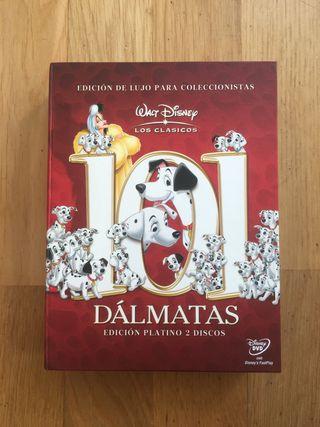 101 Dálmatas. Edición de lujo coleccionista