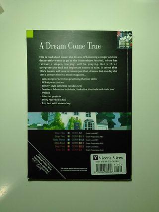 A Dream Come True - Andrea M. Hutchinson
