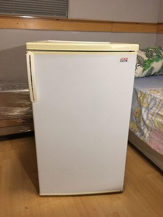 Frigorífico congelador NEW POL mini