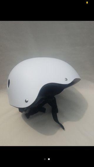 Casco patinete/bicicleta