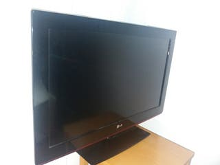 televisión LG 32 pulgadas