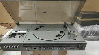 Tocadiscos Panasonic SG2100