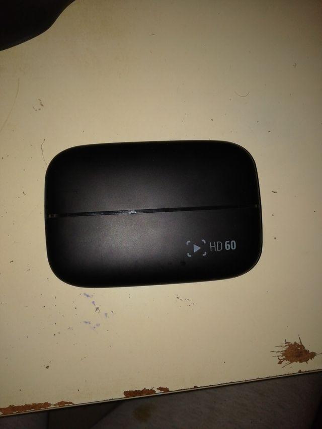 Elgato HD 60 FPS Game Capture Card
