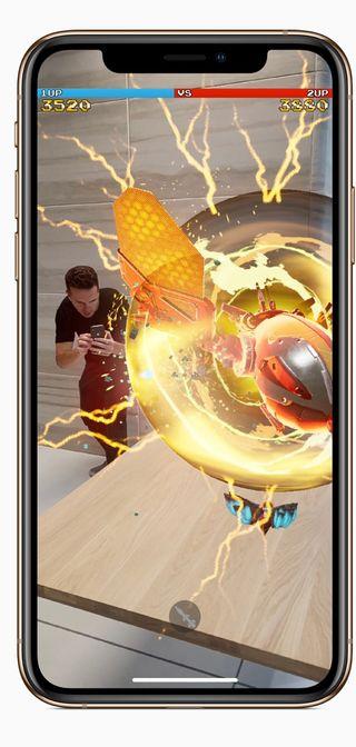 IPhone XsMax con 6 meses solo está impecable