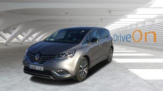 Renault Espace 1.6 dCi Energy Initiale Paris EDC 118 kW (160 CV)