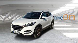 Hyundai Tucson 1.7CRDI BD Essence 4x2 85 kW (115 CV)