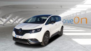 Renault Espace dCi 130 Life Energy ECO2 96 kW (130 CV)