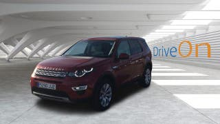 Land Rover Discovery Sport 2.2 SD4 HSE Luxury 4WD 140 kW (190 CV)