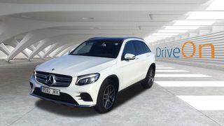 Mercedes-Benz Clase GLC GLC 250 d 4Matic 150 kW (204 CV)