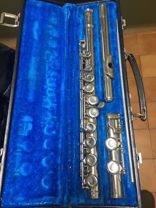 Flauta travesera armory