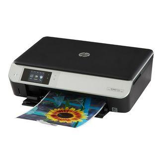 Impresora WiFi Hp 5530 Multifunción