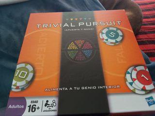 juego de trivial nuevo