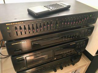MARANTZ PM-53 amplificador 65w.