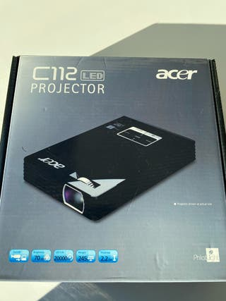 Proyector LED Acer C112