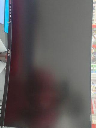 monitor gaming MSI