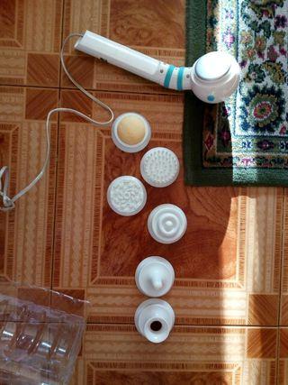 aparato para hacer masajes