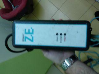 cable cargador tipo1 enchufe domenico VE