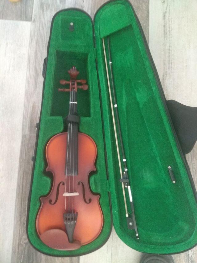 Violin 3/4