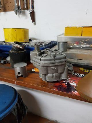 cilindro am6 metrakit
