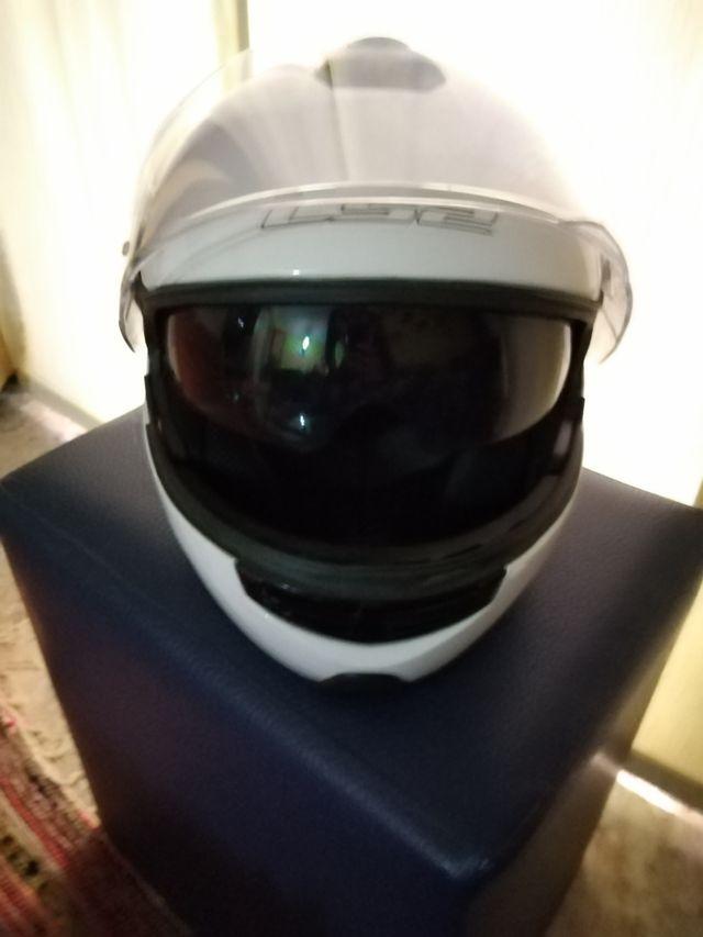 casco ls2